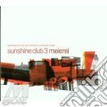 Sunshine Club 3 cd musicale di Artisti Vari