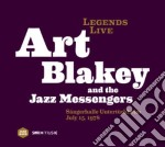 Art blakey and the jazz messengers cd musicale di Art Blakey