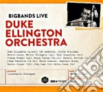 Duke ellinghton orchestra cd musicale di Duke Ellington