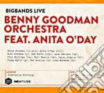 Benny goodman orchestra feat anita o'day cd musicale di Benny Goodman