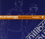 Playground vol.2 cd musicale di Artisti Vari