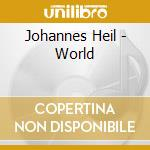 World cd musicale