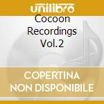 COCOON RECORDINGS VOL.2                   cd musicale di Chris Tietjen