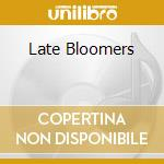 LATE BLOOMERS cd musicale di Guy Gerber