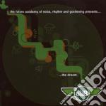 THE DREAM cd musicale di ORB