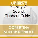 CLUBBERS GUIDE IBIZA 08 cd musicale di ARTISTI VARI