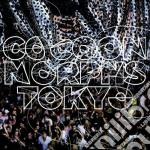 Cocoon morphs tokyo cd musicale di Artisti Vari