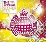 Annual summer 2009 cd musicale di Artisti Vari