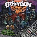 Super pursuit mode aggre cd musicale di Eat the gun