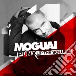 Moguai punx up the volume cd musicale di Artisti Vari