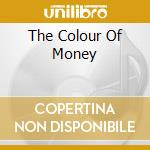 THE COLOUR OF MONEY                       cd musicale di 50 CENT & JAY-Z