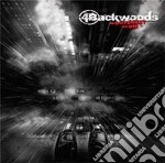 Be different or die cd musicale di 4backwoods