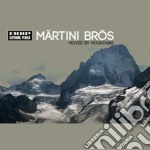 Martini Bros - Moved By Mountains cd musicale di Bros Martini