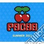 Pacha summer 2011 cd musicale di Artisti Vari