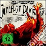 Alone i play/live at the union chapel cd musicale di Jonathan and Davis