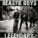 Legendary cd musicale di Boys Beastie