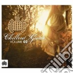 Chillout guide vol.2 cd musicale di Artisti Vari