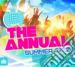 The annual summer 2012 cd musicale di Artisti Vari