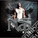 Im living cd musicale di Nas