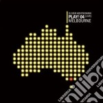 Play!04 - live in melbourne cd musicale di Oliver Huntemann