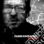 Paranoia cd musicale di Oliver Huntemann
