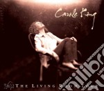 THE LIVING ROOM TOUR cd musicale di KING CAROLE