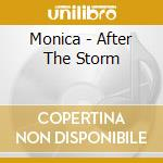 After the storm-ltd- cd musicale di Monica