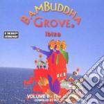 BAMBUDDHA GROVE IBIZA VOL.2 (2CD) cd musicale di ARTISTI VARI