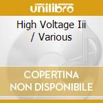High vol.3 cd musicale