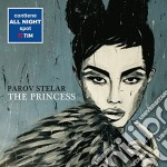 Princess cd musicale di Parov Stelar
