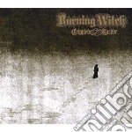 CRIPPLED LUCIFER                          cd musicale di Witch Burning