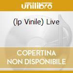 (LP VINILE) LIVE lp vinile di Vitus Saint