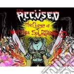 CURSE OF MARTHA SPLATTERHEAD              cd musicale di ACCUSED