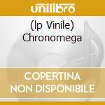 (LP VINILE) CHRONOMEGA                                lp vinile di Cobra Black