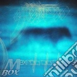 Boris and ian astbury cd musicale di BXI