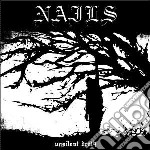 (LP VINILE) Unsilent death lp vinile di NAILS