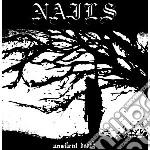 UNSILENT DEATH                            cd musicale di NAILS