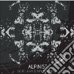 Lichtlaerm//minus.mensch cd musicale di Alpinist