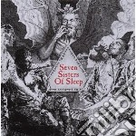 Seven sisters of sleep cd musicale di Seven sisters of sle