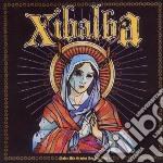 Madre mia gracias por las dias cd musicale di Xibalba