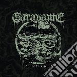 Remnants cd musicale di Sarabante