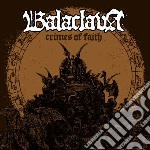 Balaclava - Crimes Of Faith cd musicale di Balaclava
