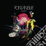 Vitamin f cd musicale di Fontanelle
