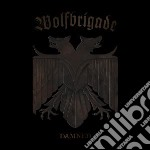 Damned cd musicale di Wolfbrigade