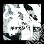 Paranoia cd musicale di Martyrdod