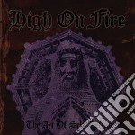 Art of self defense cd musicale di High on fire