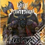 Lair Of The Minotaur - Evil Power cd musicale di LAIR OF THE MINOTAUR
