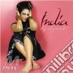 SOY DIFERENTE cd musicale di INDIA