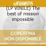 (LP VINILE) The best of mission impossible lp vinile