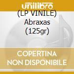 (LP VINILE) Abraxas (125gr) lp vinile